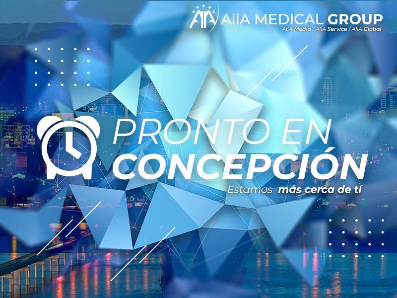 Pronto en Concepción
